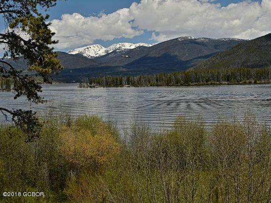 800 Gcr 66, Grand Lake, CO 80447 (MLS #18-124) :: The Real Estate Company