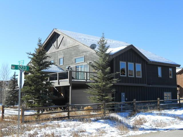 250 Gcr 5222 B24, Tabernash, CO 80478 (MLS #18-1650) :: The Real Estate Company