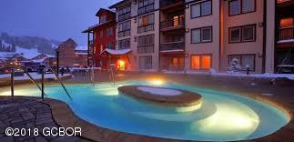 580 Winter Park #4370, Winter Park, CO 80482 (MLS #18-858) :: The Real Estate Company