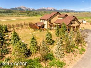 888 Lindstrom Road, Silverthorne, CO 80498 (MLS #19-1045) :: The Real Estate Company