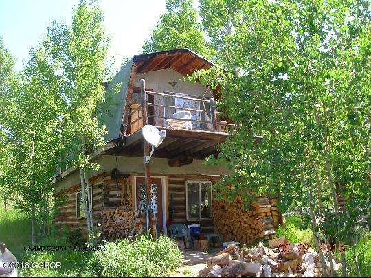 1903 Gcr 41, Grand Lake, CO 80447 (MLS #19-1250) :: The Real Estate Company