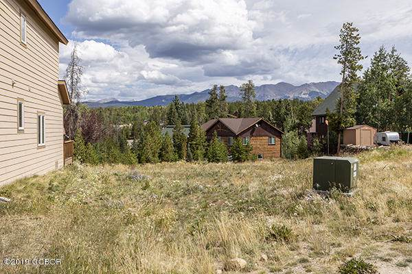 851 Ferret Lane, Fraser, CO 80442 (MLS #19-1426) :: The Real Estate Company