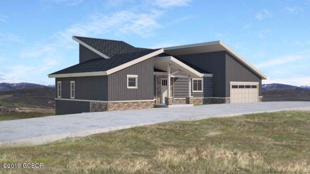 655 Upper Ranch View Road, Granby, CO 80446 (MLS #19-1548) :: The Real Estate Company