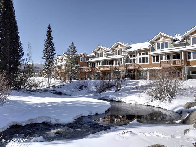 552 Telemark Ct, Winter Park, CO 80482 (MLS #19-1598) :: The Real Estate Company