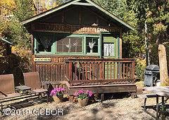 1204 Grand, Grand Lake, CO 80447 (MLS #19-1646) :: The Real Estate Company