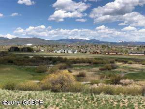 838 Saddle Ridge Circle, Granby, CO 80446 (MLS #19-1668) :: The Real Estate Company