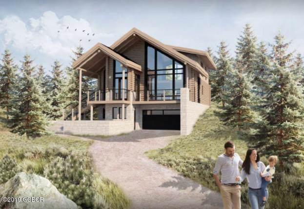 804 Gcr 494 / Columbine Dr, Grand Lake, CO 80447 (MLS #19-1782) :: The Real Estate Company