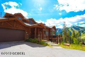 82 Dreamcatcher South, Winter Park, CO 80482 (MLS #19-179) :: The Real Estate Company
