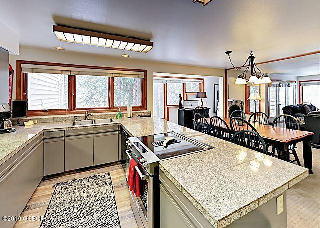 477 Iron Horse Way H3308, Winter Park, CO 80482 (MLS #19-460) :: The Real Estate Company