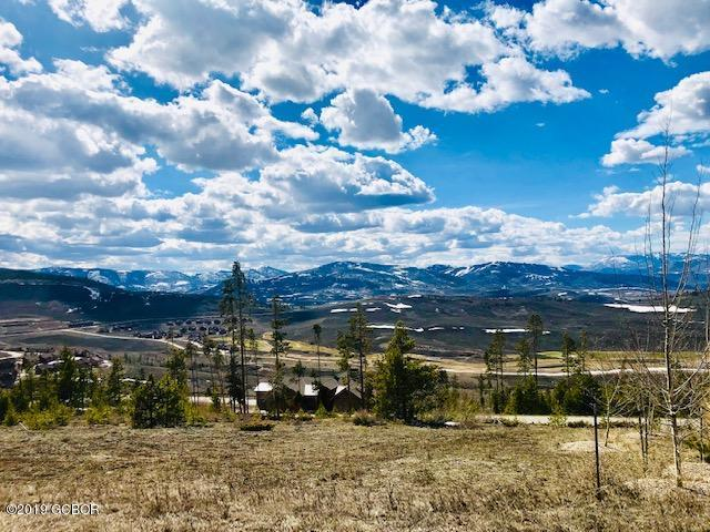 480 Pawnee Lane, Granby, CO 80446 (MLS #19-489) :: The Real Estate Company