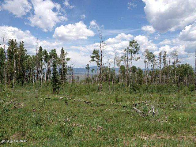 TBD County Road 373, Parshall, CO 80468 (MLS #19-686) :: The Real Estate Company
