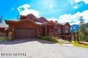 82 Dreamcatcher South, Winter Park, CO 80482 (MLS #19-936) :: The Real Estate Company