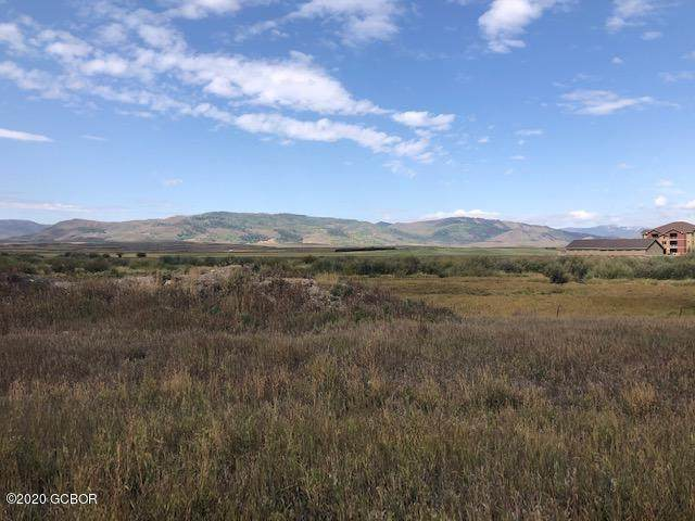 66 Willow, Granby, CO 80446 (MLS #20-1360) :: The Real Estate Company