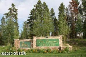 1819 Gcr 519/Wildberry Lane, Tabernash, CO 80478 (MLS #20-1584) :: The Real Estate Company