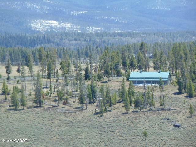 408 County Rd 519 E, Tabernash, CO 80478 (MLS #20-516) :: The Real Estate Company