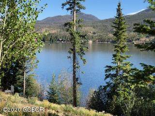 Jericho Rd., Grand Lake, CO 80447 (MLS #20-600) :: The Real Estate Company