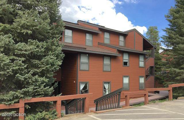 47 Gcr 834 5D, Fraser, CO 80442 (MLS #20-620) :: The Real Estate Company