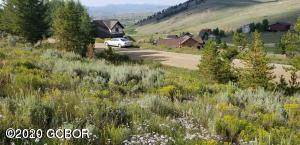 120 Indian Trail, Granby, CO 80446 (MLS #20-862) :: The Real Estate Company