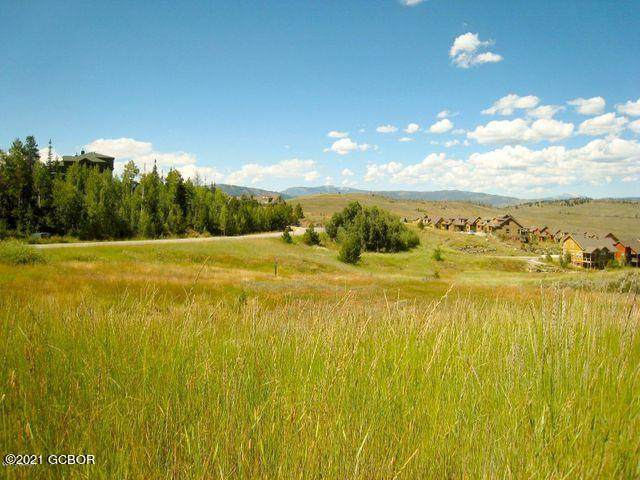 249 Lower Ranch View Road, Granby, CO 80446 (MLS #21-1248) :: The Real Estate Company