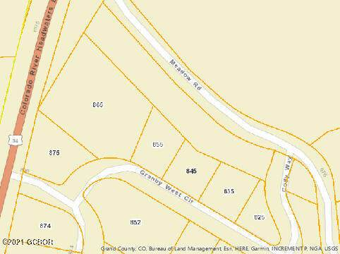 825 Granby West Circle - Photo 1