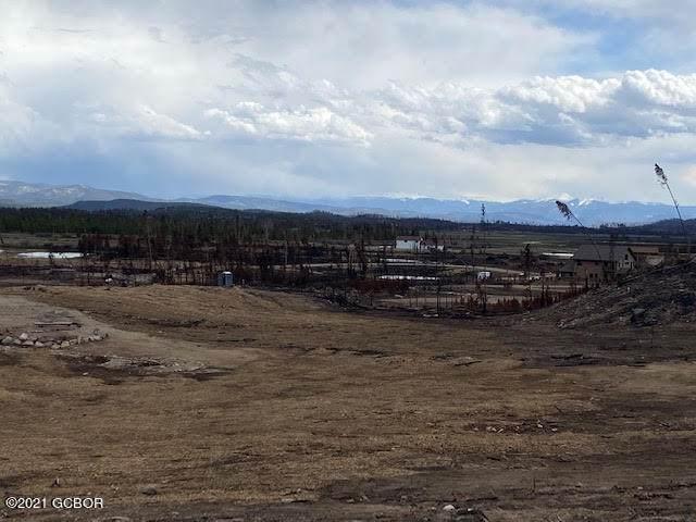263 Gcr 4911, Grand Lake, CO 80447 (MLS #21-1466) :: The Real Estate Company