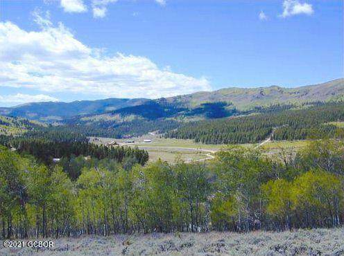253 Co Rd 413, Granby, CO 80446 (MLS #21-1492) :: Clare Day with Keller Williams Advantage Realty LLC