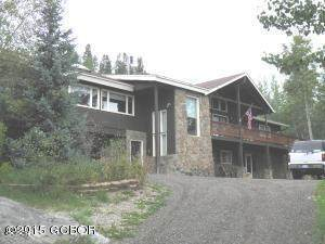 14023 Us Hwy 34, Grand Lake, CO 80447 (MLS #21-1674) :: The Real Estate Company