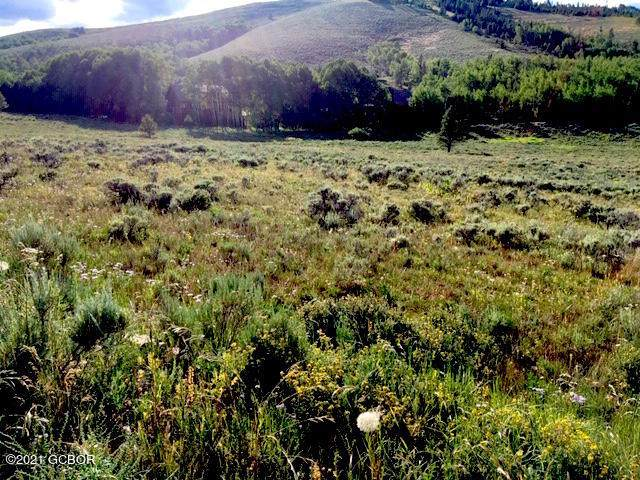 2565 Gcr 88, Granby, CO 80446 (MLS #21-510) :: The Real Estate Company