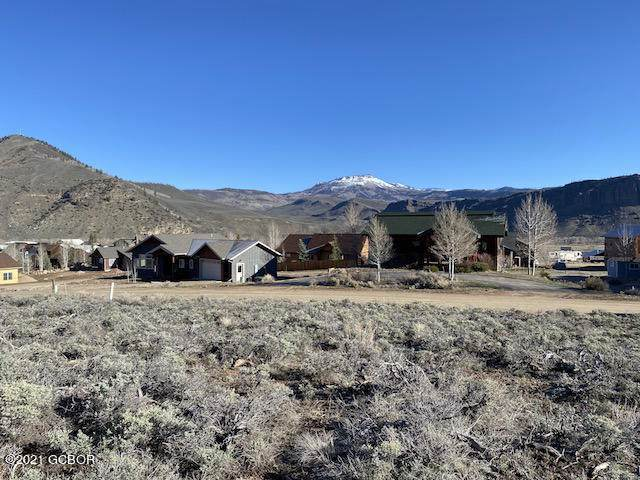 TBD Sumner Avenue, Hot Sulphur Springs, CO 80451 (MLS #21-612) :: The Real Estate Company
