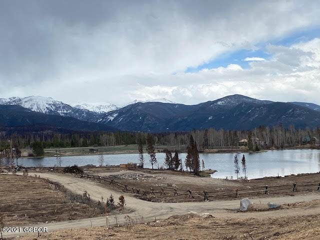 281 Gcr 4911, Grand Lake, CO 80447 (MLS #21-657) :: The Real Estate Company
