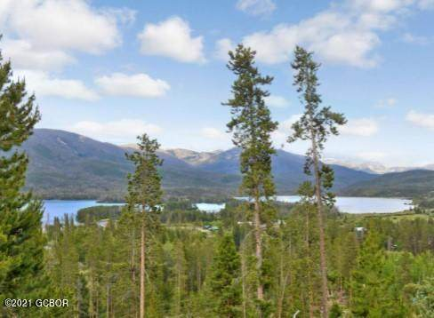 156 Gcr 463, Grand Lake, CO 80447 (MLS #21-875) :: Clare Day with LIV Sotheby's International Realty