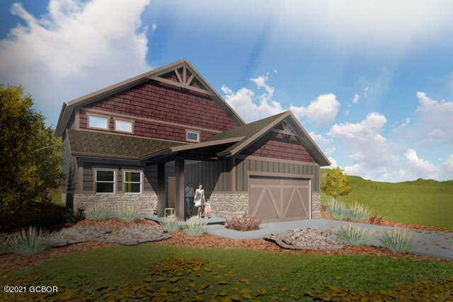 285 Elk Track Circle, Granby, CO 80446 (MLS #21-970) :: The Real Estate Company