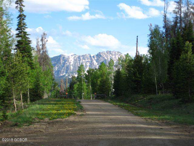 Lot J Spring Creek Ranch Road, Silverthorne, CO 80498 (MLS #19-1753) :: The Real Estate Company