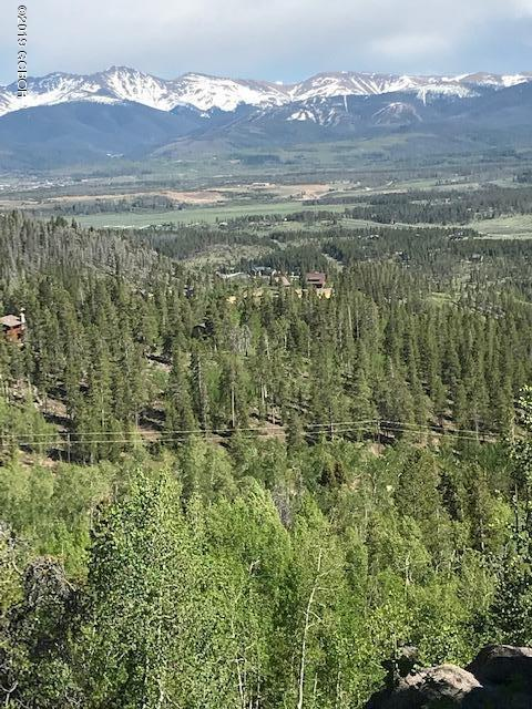 64 Gcr 8509, Tabernash, CO 80478 (MLS #19-898) :: The Real Estate Company