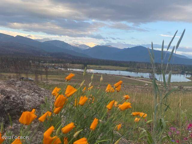 227 Gcr 4911, Grand Lake, CO 80447 (MLS #21-1434) :: The Real Estate Company