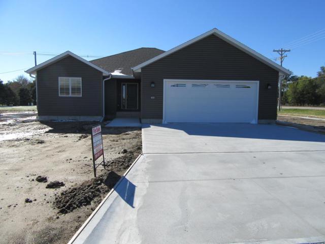 409 Green St, Wood River, NE 68883 (MLS #20180942) :: Berkshire Hathaway HomeServices Da-Ly Realty