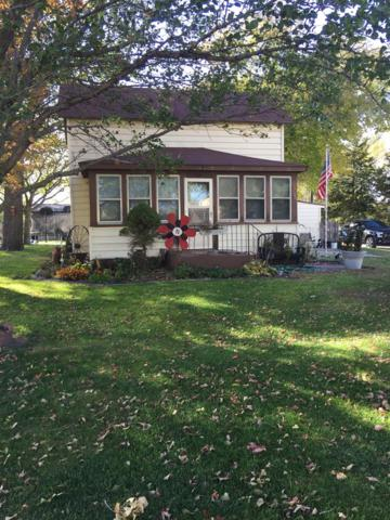 2204 23rd Avenue, Central City, NE 68826 (MLS #20180980) :: Berkshire Hathaway HomeServices Da-Ly Realty