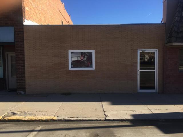 1611 17th Avenue, Central City, NE 68826 (MLS #20181052) :: Berkshire Hathaway HomeServices Da-Ly Realty