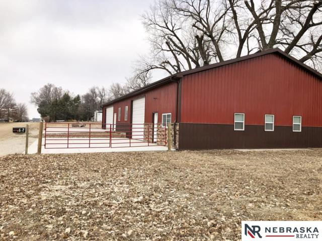 502 Derinda Street, St. Libory, NE 68872 (MLS #20190100) :: Berkshire Hathaway HomeServices Da-Ly Realty