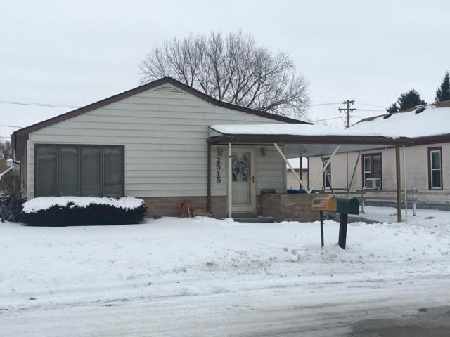 2515 23rd Avenue, Central City, NE 68826 (MLS #20190170) :: Berkshire Hathaway HomeServices Da-Ly Realty