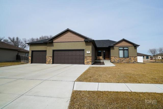 4158 Michigan Avenue, Grand Island, NE 68803 (MLS #20190215) :: Berkshire Hathaway HomeServices Da-Ly Realty