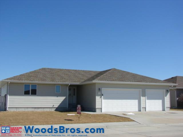 803 Stonewood Ave, Grand Island, NE 68803 (MLS #20190216) :: Berkshire Hathaway HomeServices Da-Ly Realty