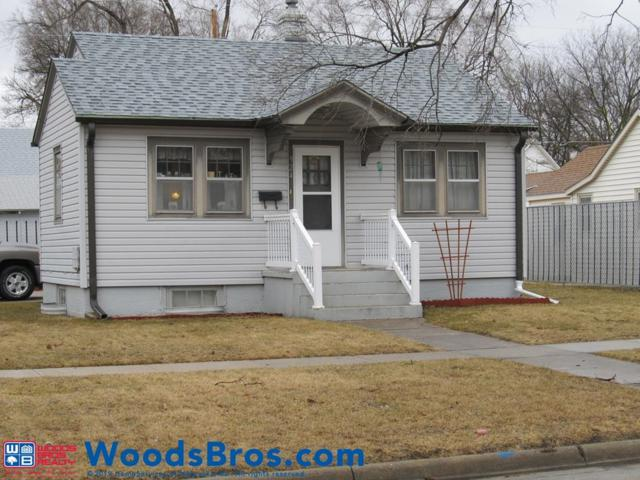 924 W 8th St, Grand Island, NE 68801 (MLS #20190218) :: Berkshire Hathaway HomeServices Da-Ly Realty