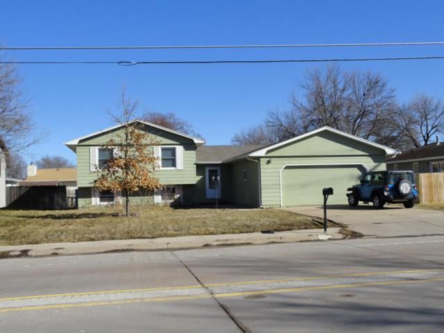 2608 W Stolley Park Rd, Grand Island, NE 68801 (MLS #20190219) :: Berkshire Hathaway HomeServices Da-Ly Realty