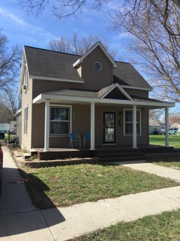 1016 17th Street, Central City, NE 68826 (MLS #20190308) :: Berkshire Hathaway HomeServices Da-Ly Realty