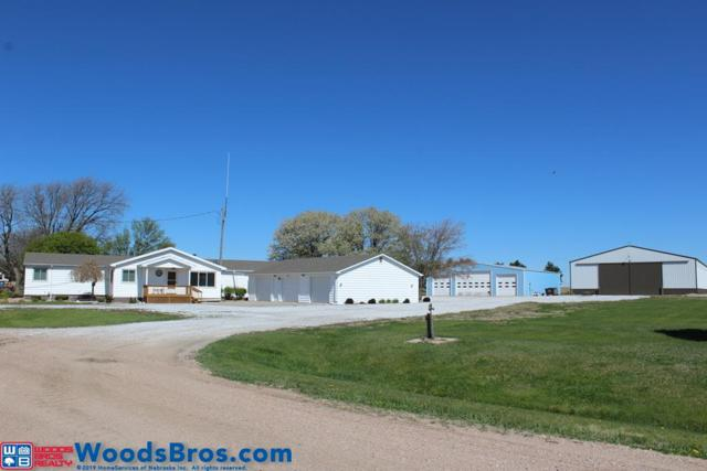 109 W 10 Rd, Doniphan, NE 68832 (MLS #20190359) :: Berkshire Hathaway HomeServices Da-Ly Realty