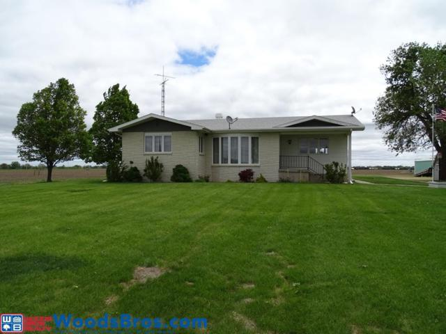 1729 17th Rd, Central City, NE 68836 (MLS #20190416) :: Berkshire Hathaway HomeServices Da-Ly Realty