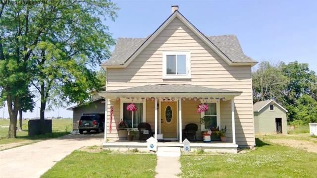 714 D Street, Shelton, NE 68876 (MLS #20190422) :: Berkshire Hathaway HomeServices Da-Ly Realty