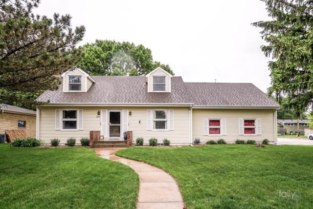 204 W 23rd, Grand Island, NE 68803 (MLS #20190423) :: Berkshire Hathaway HomeServices Da-Ly Realty