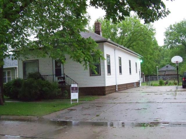 917 W 8th St, Grand Island, NE 68801 (MLS #20190442) :: Berkshire Hathaway HomeServices Da-Ly Realty